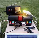 Туристическая солнечная электростанция S-10, фото 6