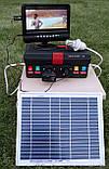 Туристическая солнечная электростанция S-10, фото 7