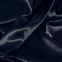 Атлас темно-синий
