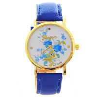 НОВИНКА! Стильные женские часы (Код 037)