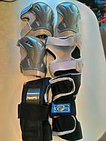 Защита для роликов Защита Rollerblade PRO JUNIOR 3 PACK L.E