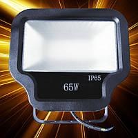 Светодиодный прожектор LP-65C 65W IP65
