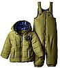 Раздельный комбинезон для мальчика Weatherproof (США) 18мес
