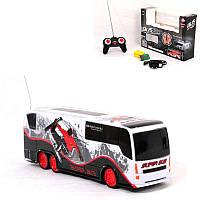 Детский автобус игрушка радиоуправляемая