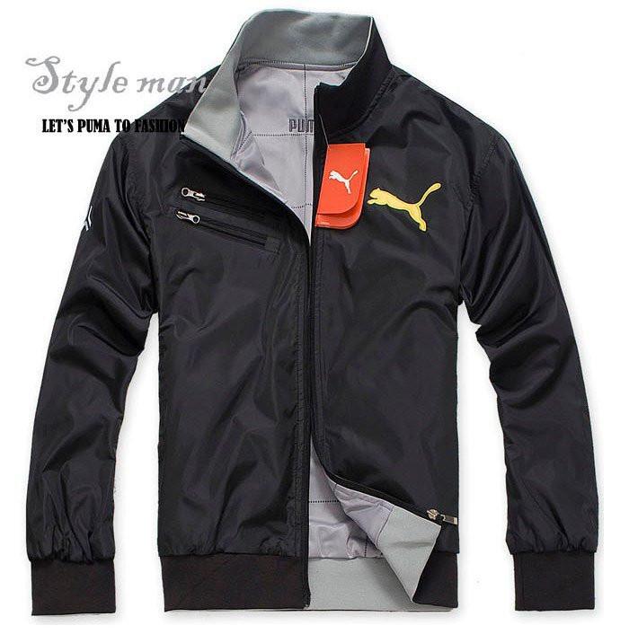 27da761110c6 Мужская двухсторонняя куртка Puma , цена 560 грн., купить в Киеве ...