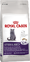 Royal Canin Sterilised 12+ для стерилизованных кошек старше 12 лет 2 кг