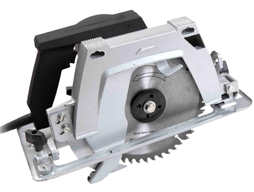 Пила дисковая TITAN ПЦП20-200 (1850Вт, диск 200мм)