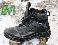 "Ботинки  "" STALKER-W ATACS LE"" U47 утеплитель Thinsulate производитель ""Zenkis"""