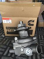 Водяной насос для погрузчика XCMG LW800K LW900K Cummins QSM11
