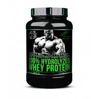 Протеин Scitec Nutrition 100% Hydro Whey (2.03 kg)