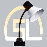 Светильник станочный НКП 01У-100-02 длина стойки 410 мм