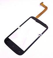 Тачскрин (сенсор) для HTC A320 Desire C Original