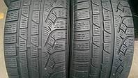 Шины зимние б\у 225\50-17 Pirelli SotoZeroWinter210 Seria II
