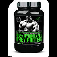 Протеин Scitec Nutrition 100% Hydro Whey (910 g)