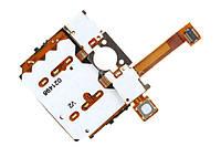 Клавиатурная мембрана Sony Ericsson K810 Orig.