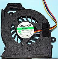 Кулер вентилятор охлаждение для ноутбука HP Pavilion DV6