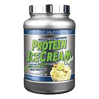 Протеин Scitec Nutrition Protein Ice Cream Light (1.25 kg)