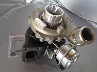 Турбокомпрессор Турбина GARRETT GT 2256V 721204-0001 Volkswagen LT II 2.8 TDI
