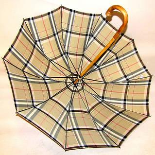 Зонт-трость мужской РУЧНАЯ СБОРКА! Doppler VIP COLLECTION 24345-1 Гарантия 1 год!