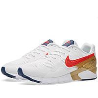 Оригинальные  кроссовки Nike W Air Pegasus 92/16 White & University Red