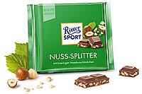 Шоколад  Ritter Sport Nuss-Splitter
