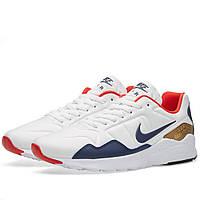 Оригинальные  кроссовки Nike Air Zoom Pegasus 92 White & Midnight Navy
