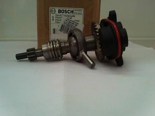 Промвал перфоратор Bosch GBH 3-28 оригинал 1617000A38, фото 2