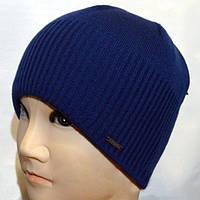 Зимняя шапка универсального размера