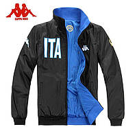 Двухсторонняя утепленная мужская куртка КАРРА
