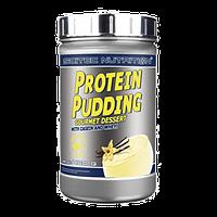 Протеин Scitec Nutrition Protein Pudding (400 g)