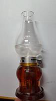"""Настольная лампа Remax   E200 """"керосинка"""" светодиодная."""