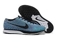 Mужские кроссовки Nike Flyknit Racer MultiColor, фото 1