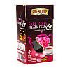 Чай Big Active черный с бергамотом и лепестками роз, 100г