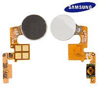 Вибромотор для Samsung Note 3 N900, N9000, N9006, оригинал
