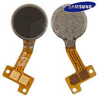 Вибромотор для Samsung Galaxy S4 mini I9190 / I9192 / I9195, оригинал