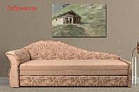 Диван кровать Габриэлла мех., трансформации выкатной