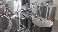 Оборудование для кисломолочных продуктов