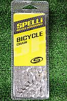 Велосипедная цепь SCH-800 8-speed
