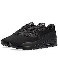 Оригинальные  кроссовки Nike Air Max 90 Ultra Moire Black & White