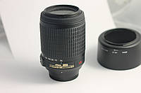 Nikon 55-200mm f/4-5.6G AF-S DX VR IF-ED Zoom-Nikkor