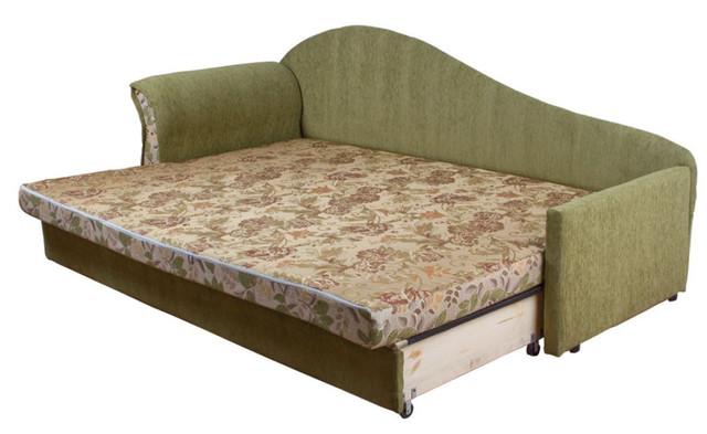 Диван кровать Габриэлла в разложенном виде
