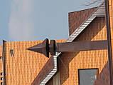 Зонты и колпаки на дымоходы, фото 5