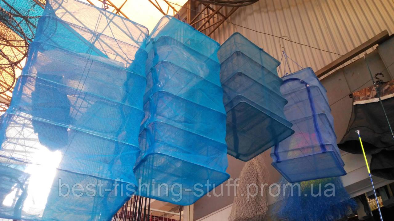 Сушилка для рыбы Quing Datao Easyall-11 45/45/55