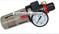 Редуктор - влагоотделитель BFR-2000 для компрессора запчасти