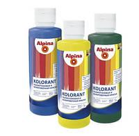 Краска колорант Alpina Kolorant umbra