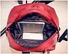 Большой трендовый городской рюкзак, фото 2