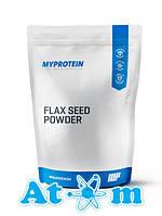 Жирные кислоты - MyProtein - Flax Seed Powder - 250 гр