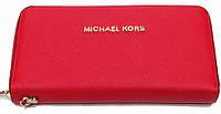 Кошелек барсетка Michael Kors 113 кожзам разные цвета копия, фото 1