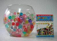 Гидрогель (шарики растущие в воде, орбиз) микс