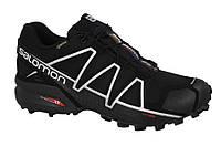 Мужские кроссовки SALOMON SPEEDCROSS 4 GORE-TEX (383181)